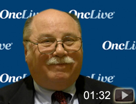 Dr. Redner on the Activity of Venetoclax in AML