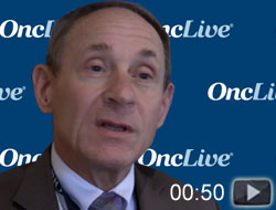 Dr. Reeder on Evolving Role of R-CHOP in Aggressive Lymphomas