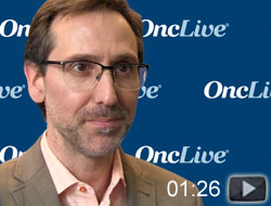 Dr. Ribas on Triplet Regimens in Melanoma