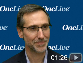 Dr. Ribas on Immune-Related Adverse Events in Melanoma