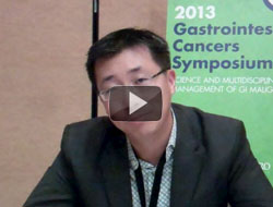 Dr. Kim on Administering Aflibercept in mCRC