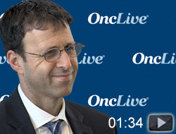 Dr. Finn on Studies of Pembrolizumab for Hepatocellular Carcinoma