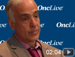 Dr. Harris on Controversy of PSA Testing for Prostate Cancer