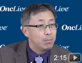 Dr. Kim on Treatment for <em>BRAF</em>-Mutant Colon Cancer