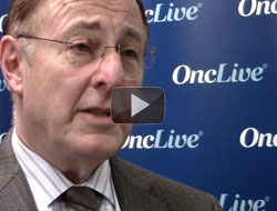 Dr. Fisher on Bortezomib/R-CHOP Combo for Mantle Cell Lymphoma