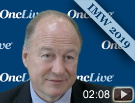 Dr. Richardson on Results of the HORIZON Trial in Relapsed/Refractory Multiple Myeloma