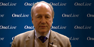 Dr. Richardson Discusses New Directions in Multiple Myeloma