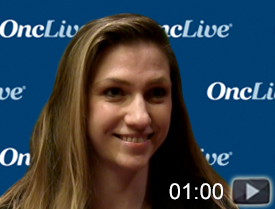 Dr. Richardson on the Use of CDK4/6 Inhibitors in HR+/HER2- Breast Cancer