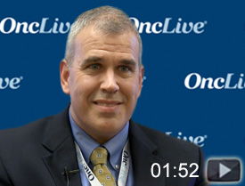 Dr. Riedel on the Treatment Landscape of Uterine Sarcomas