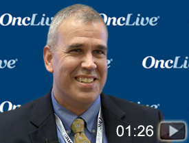 Dr. Riedel on the Role of Immunotherapy in Uterine Sarcoma
