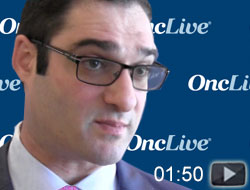 Dr. Riess on ROS1 Fusions in Lung Cancer