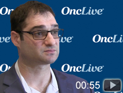 Dr. Riess on the Long-Term Benefit With Immunotherapy for Lung Cancer