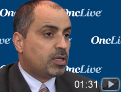 Dr. Rimawi on Neoadjuvant Estrogen Deprivation Therapy in HER2+ Breast Cancer