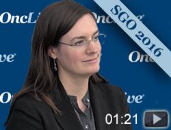 Dr. Bobbie J. Rimel on Genetic Testing in Ovarian Cancer