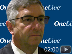 Dr. Rimm on Biomarker Testing in Lung Cancer