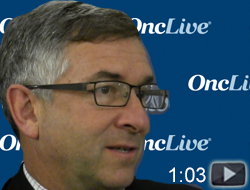 Dr. David L. Rimm on the Continued Role for PD-L1 Testing in NSCLC