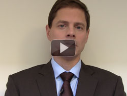 Dr. Rini on Cytoreductive Nephrectomy in RCC