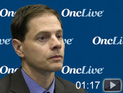 Dr. Rini on the Efficacy of Axitinib and Pembrolizumab in RCC