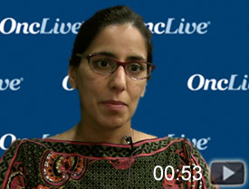 Dr. Salani on the Progression of Upfront Ovarian Cancer Treatment