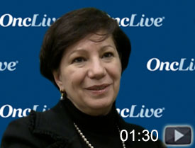 Dr. Rivera on Screening in Lung Cancer