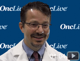 Dr. Rizk on the Role of Surgery in Nonmetastatic Lung Cancer