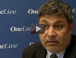 Dr. Rizvi on PD-1 and PD-L1 Inhibitors in Lung Cancer