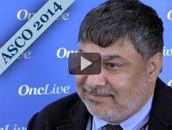 Dr. Rizvi on Nivolumab Plus Erlotinib in Patients with EGFR MT NSCLC