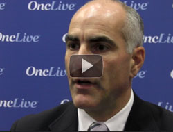 Dr. Rizzo on Impact of Age on Survival Outcomes in MDS After HCT