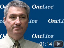 Dr. Dreicer on Abiraterone and Enzalutamide in Prostate Cancer