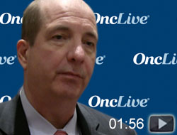 Dr. Motzer on Nivolumab Versus Everolimus in Renal Call Carcinoma