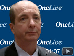 Dr. Motzer on Nivolumab/Ipilimumab Activity in RCC