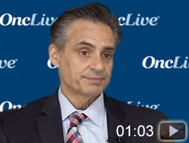 Dr. Coleman on the VELIA Trial Impact on Ovarian Cancer Practice