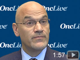 Dr. Uzzo on the Evolving Role of Surgery in Metastatic Kidney Cancer