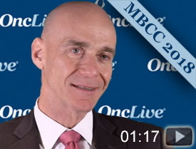 Dr. Robson on Exploratory Analysis From OlympiAD in Breast Cancer