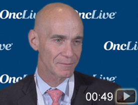 Dr. Robson on Differences Between Biosimilars and Biologics in Oncology