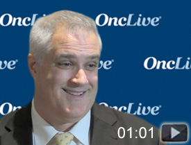 Dr. Rohs on the Use Liquid Biopsies in Lung Cancer