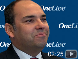 Dr. Rolfo on Precision Medicine in Lung Cancer