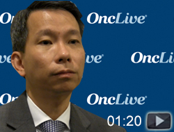 Dr. Go on Treatment of Patients With Thrombotic Microangiopathy