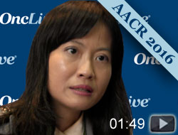 Dr. Lai on Risk Factors Associated With Glioma