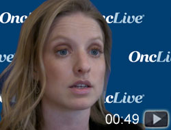 Dr. Rosenthal on Treatment Strategies for Indolent Lymphomas