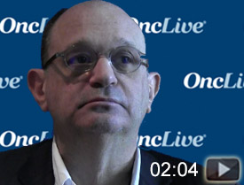 Dr. Ross on Biomarker Research Development in Liver Metastasis