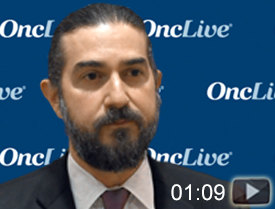 Dr. Rossetti on Symptom Management for Patients With MPNs