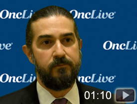Dr. Rossetti on Risk Stratification in Myeloproliferative Neoplasms
