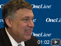 Dr. Herbst on Combination Therapies for Lung Cancer