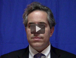 Dr. Mesa on Long-Term Data From the COMFORT Trials