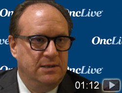 Dr. Niesvizky on Exciting Changes in the Multiple Myeloma Landscape