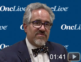 Dr. Mesa on JAK Inhibitors in the Pipeline for Myelofibrosis
