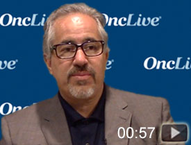 Dr. Mesa on Challenges With JAK Inhibitors in Myelofibrosis