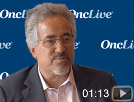 Dr. Mesa on the Safety Profiles of JAK Inhibitors in Myelofibrosis