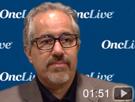 Dr. Mesa on Investigative Therapies in Myelofibrosis
